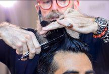 #BarberShop Tour Internacional con Juanjo Ruzafa / #SalermCosmetics presenta el Tour Internacional BARBER SHOP 2016 con el estilista Juanjo Ruzafa.   ¿Quieres formarte como estilista para público masculino? Descubre las últimas tendencias en peinados, cortes y coloración para tu #BarberShop. ¡Barbas, perillas y bigotes están de moda, no dejes escapar esta oportunidad!