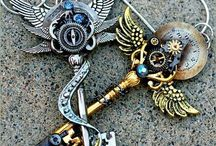 jewelry / by Allison Sherbundy