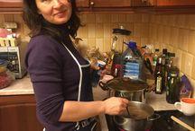 Гречка / Как правильно готовить гречку