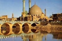 places / places in iran. FROM CLASSIC TO MODERN
