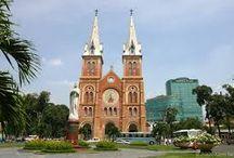 Vietnam Muslim tour / Vietnam Muslim tour, Ho Chi Minh Muslim tour