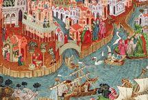 """Motyle śladem Marco Polo / Nasza wędrówka śladem rodziny Polo, ludzi, którzy nadali nowy sens """"odkrywaniu światów"""". Na razie poznaliśmy zaledwie 1/4 ich trasy. Przez nami w najbliższych latach: Iran, Chiny, Uzbekistan, Krym a jeszcze dalej: Indie, Malezja, Birma, Mongolia"""