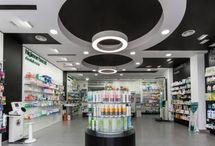 Farmacia Soffitti