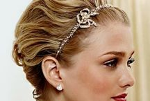 Hairography - Formal Pixie Inspo / Formal dos for pixie cute