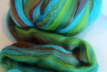tejidos / todo lo relacionado con lanas