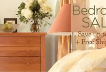 Fine Wood Furniture: On Sale! / by Vermont Woods Studios Furniture