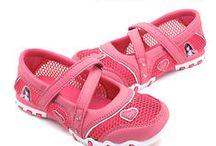 gril shoes
