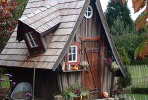 gartenhaus für Laeticia