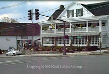 MENDHAM / Known for its rich historic charm and quaintness, Mendham Borough is known for noted landmarks such as the Phoenix House which serves as the Borough's Municipal Building and the Black Horse Inn.