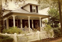 Farmhouse Love / by Andrea Haywood at Opulent Cottage