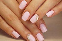 Nails / Beautiful nail