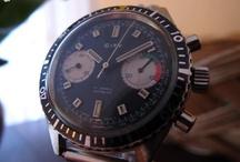 Great Watch Deals / by Jonas