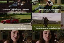 movies/tv / by Rachel S