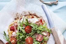 FOOD + pizza +