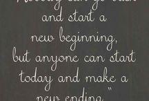 Meaningful Words / by Meghan Manders Herrig