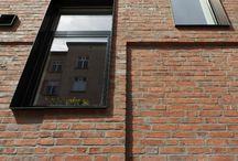 Steel and Brick Precedents