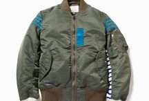 Men's Jackets / Crispvibe Jacket Selection