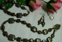 Items From My Jewelry Shop / This is my jewelry shop