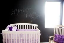 Playroom and Bedroom