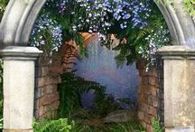 Portals . . . Probably to Fairyland