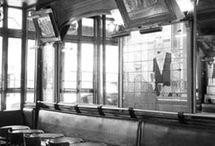 clasic bar and restaurants