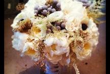 floral work by skinner jones