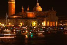 Festa del Redentore / Festa tradizionenale di Venezia