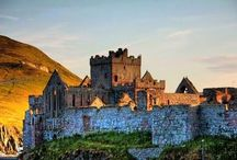 UK Heritage Holiday Island / The Isle of Man, a truly authentic treasure island rich in history, culture, wildlife, beauty & mystery — uniquely positioned at the very centre of the British Isles! https://heritage-holiday.co.uk