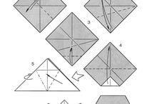 origami tip
