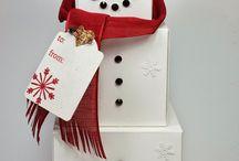 White Christmas / Snow