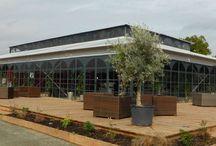 Salles de réception / Découvrez ICI toutes les salles de réception référencées sur WED and CO !