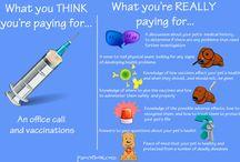 Vaccine information