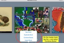 Digital storytelling & Presentation tools / Digital tools with examples and ideas that can be used at a variety of grade levels and for a range of purposes