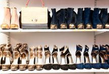 Shoes + Bags