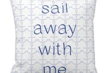 Sail Away With Me / Sail Away With Me text and achor
