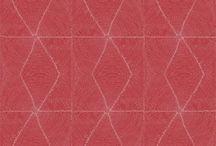 Imported Aboriginal Fabrics / www.ladyfingerssewing.com