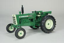 tractores modelos