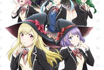 Yamada-kun and the 7 witches