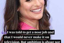 The Love Quotes Celebrity Quotes : Even the most gorgeous celebs have insecurities, too. These Seventeen cover star…