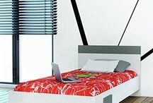Schlafzimmer - Betten