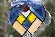 My Valentine! / Great ideas for that special someone on Valentine's Day! / by Warner Stained Glass