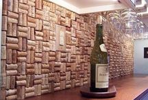 Cork Projects / The number of corks around my house is getting insane especially since I work for a vineyard...