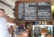 What to Eat: Sydney NSW / My short but hopefully growing list of what to eat in Australia's capital city.