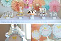 Ruby Birthday Ideas / by Lauren Jeffery