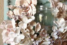 kvety sadre