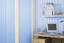 Vertical Blinds / Vertical Blinds available from Made to Measure Blinds UK LTD | www.madetomeasureblinds-uk.com