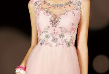 The Hottest Homecoming Dresses / 2014 Homecoming style
