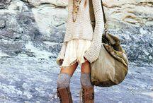 my fantasy wardrobe / by Chandler Rogers
