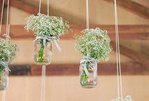 boda Cris decoracion casa