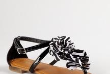 Shoes, Girlfriend!